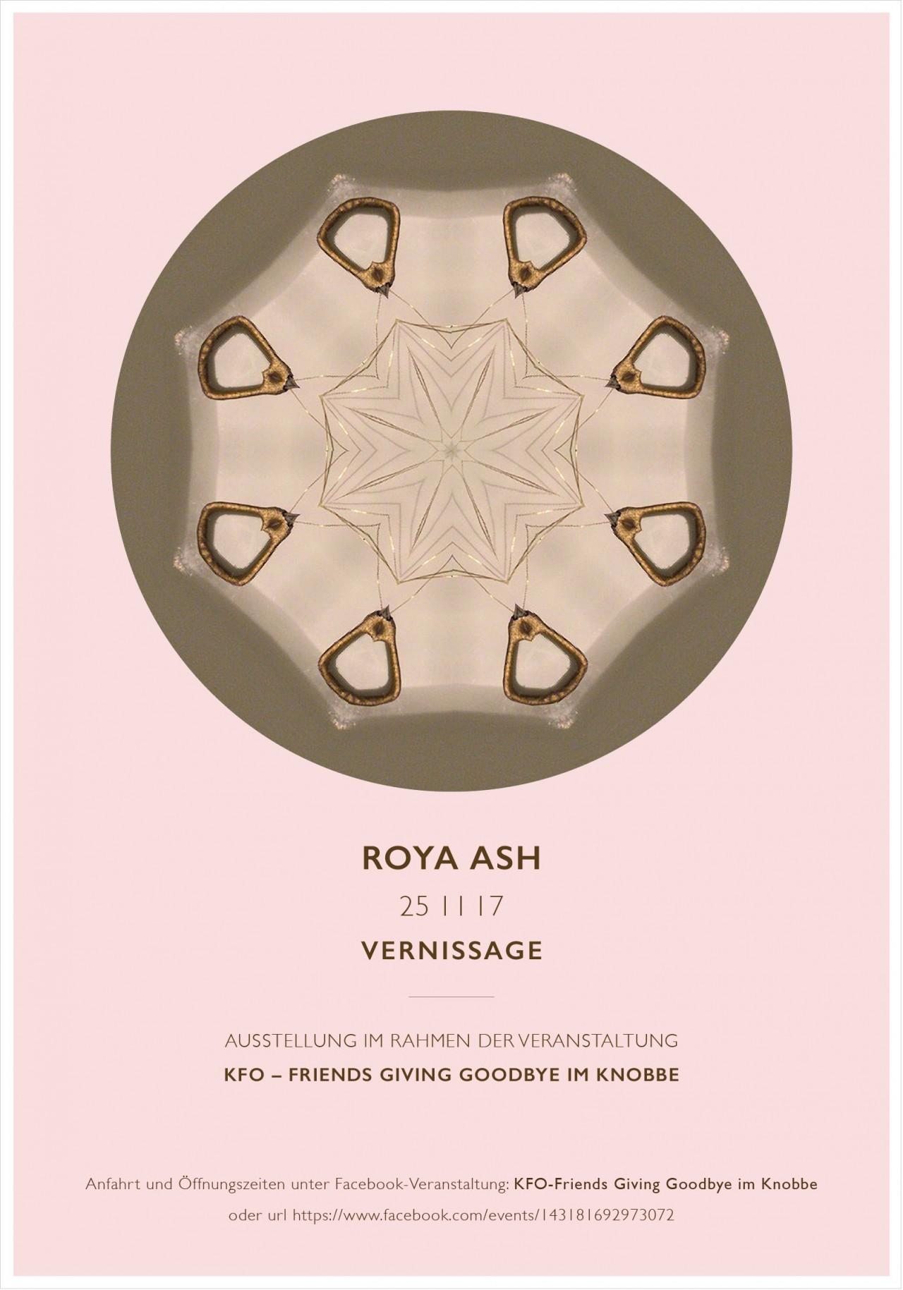 roya ash hier
